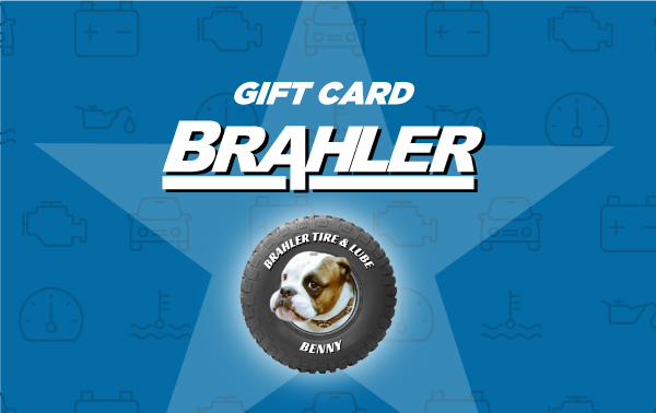 Save up to 20% on services and more this holiday season at all Brahler shops!
